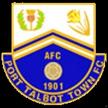 England Port Talbot Town Port Talbot Town – Rhyl, 25/10/2014 en vivo