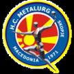 Handball CL Metalurg Skopje RK Metalurg Skopje – THW Kiel, 18/10/2014 en vivo