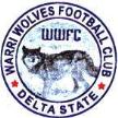 Warri Wolves