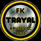 Trayal