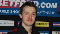 Snooker Michael Holt Neil Robertson – Michael Holt, 26/06/2014 en vivo