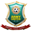 Thailand Army United BEC Tero Sasana – Army United, 27/07/2014 en vivo