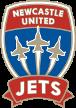 W Australia Newcastle Jets Newcastle Jets – Brisbane Roar, 24/10/2014 en vivo
